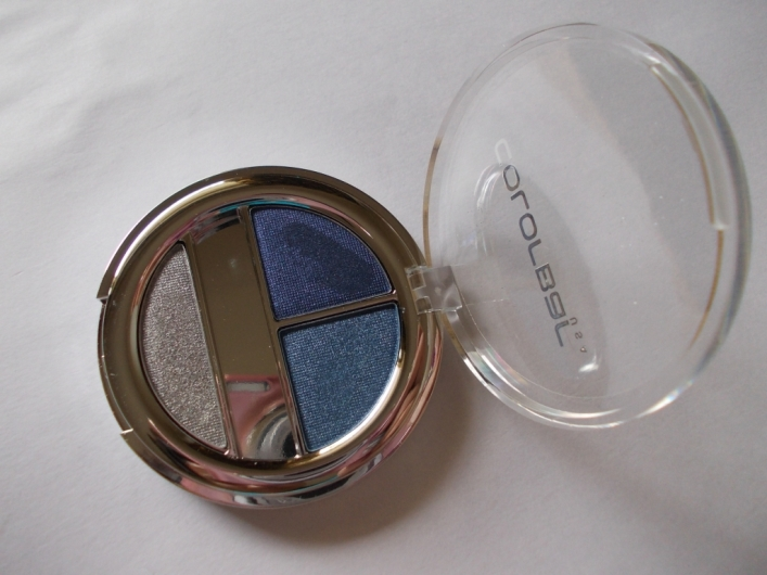 Eyeshadow Trio 1