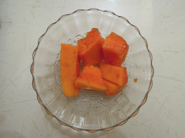 Homemade Papaya Face Pack For Glowing Skin