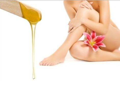 How To Get a Bikini Wax By Yourself: Though you shouldn't try it yourself, ...