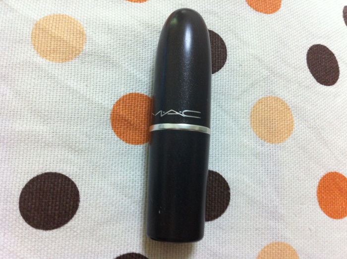 MAC+Craving+Lipstick+Review MAC Craving Lipstick Review