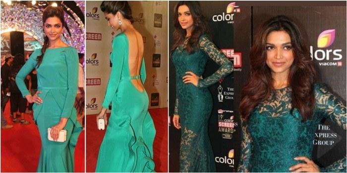 Towering Beauties of Bollywood12