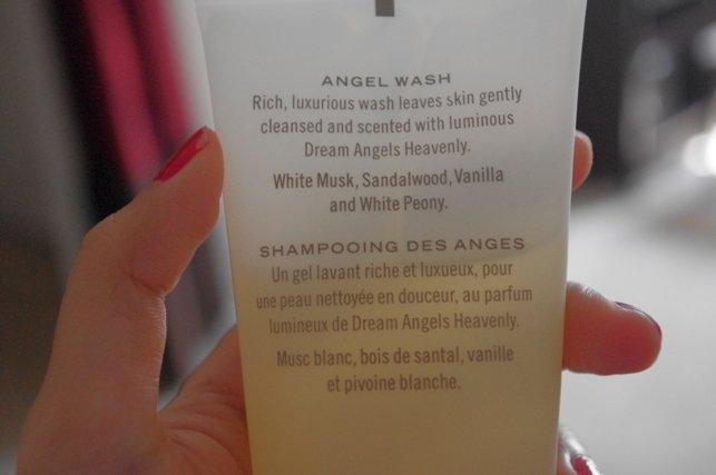 VS Heavenly Angels Angel Wash