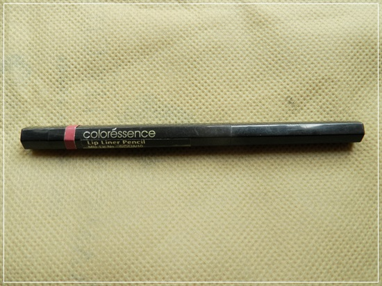 Coloressence Lip Pencil