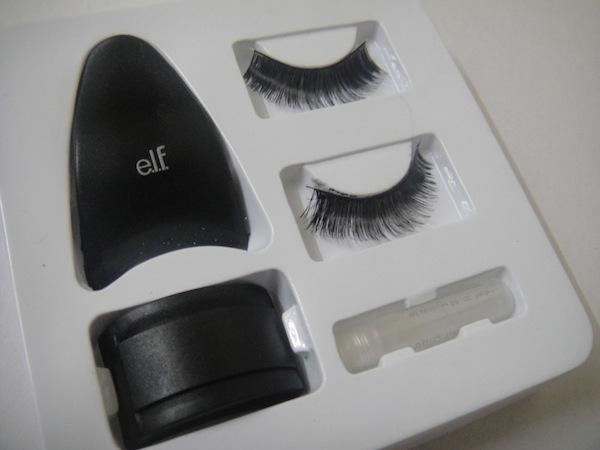 Elf false lashes review