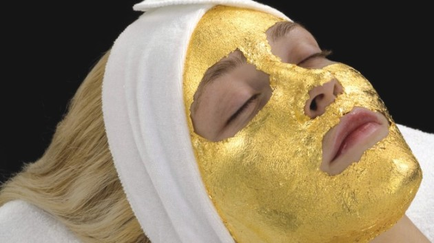 Gold Facial Treatment Overview