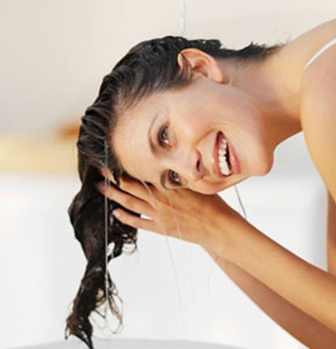 Final Rinse Natural Hair