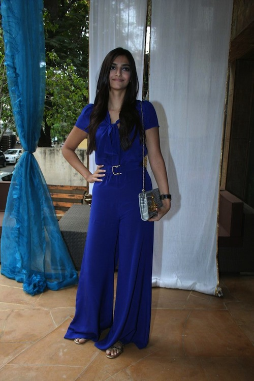 Jumpsuit The New Fashion In Town Indian Makeup And