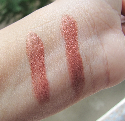 Lipstick shades for medium skin tones