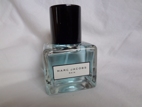 Marc Jacobs Splash Rain Eau De Toilette Review