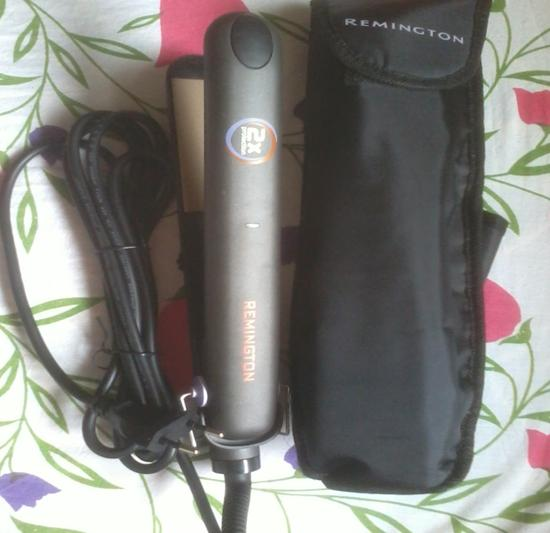 Remington Straightener 1
