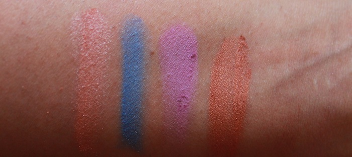 lotus-herbals-purestay-eyeshadow-swatches