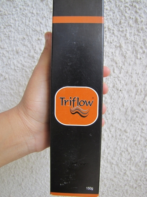 Curatio Triflow Hair Conditioner Review