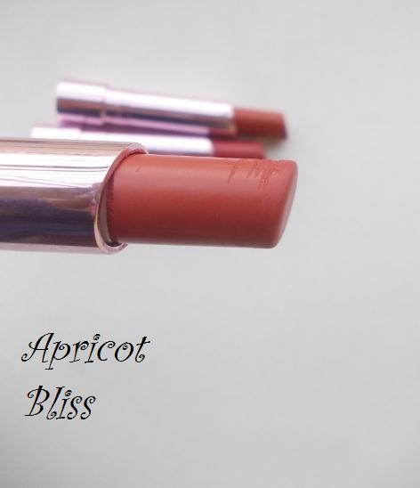 apricot bliss