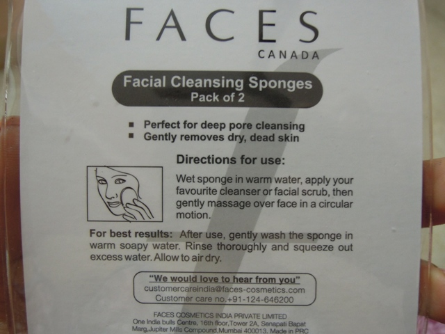 faces canada cleansing spponge1