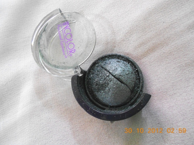 incolor eye shadow dark grey1