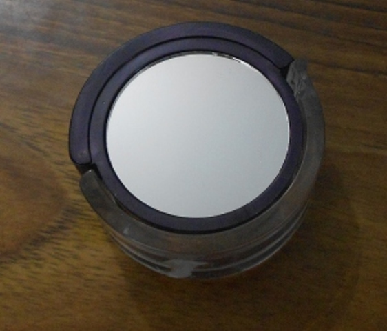 incolor eyeshadow dark grey3