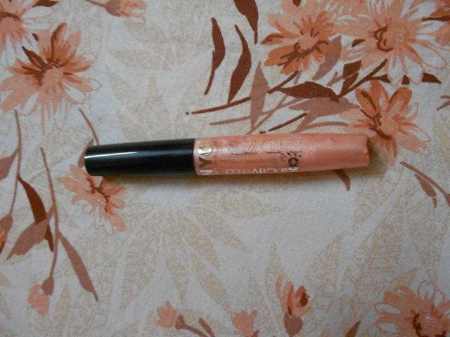 Ever Lasting Blossom2 4 NYC City Proof Lip Glosses Review, Swatches