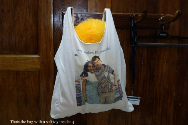 How To Make Tote Bag From T Shirt Do It Yourself