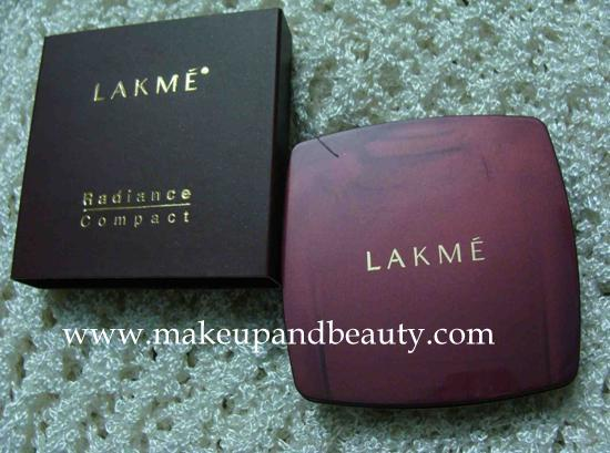 Lakme+Radiance+Compact+Natural+Marble+Review