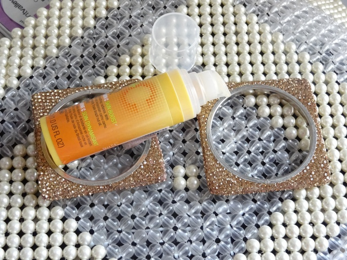 The Body Shop Vitamin C Skin Boost Review