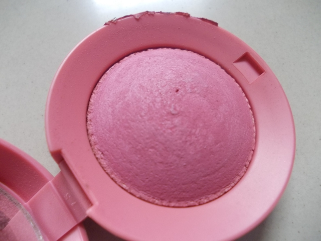 bourjois blush cendre de rose brune