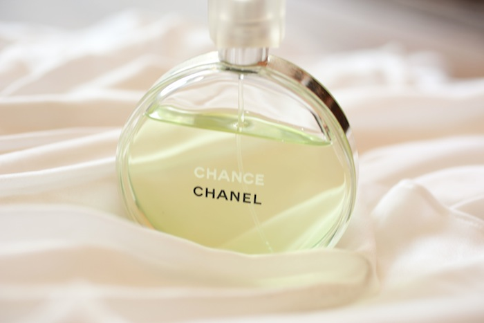 chanel chance eau fraiche review