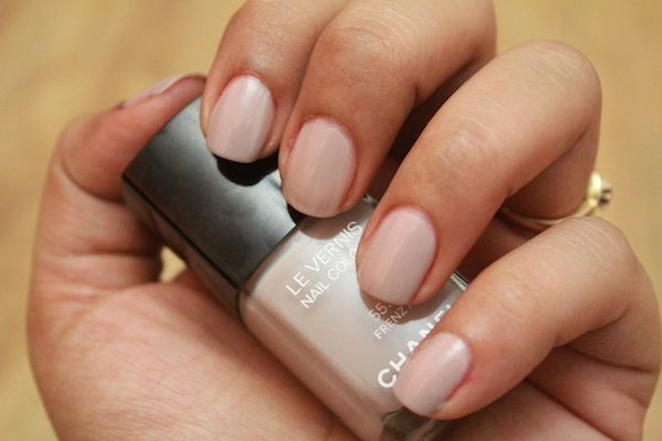 chanel frenzy nail paint