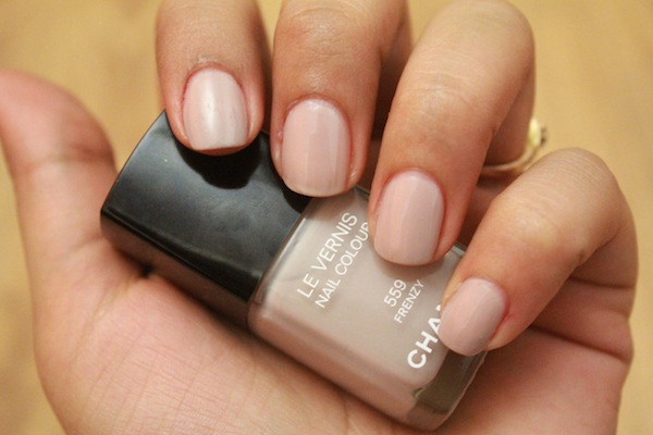 Chanel Le Vernis Provocation, Frenzy, Malice Review ...