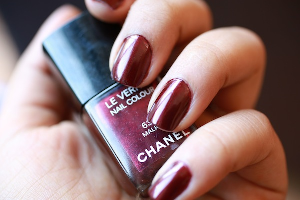Chanel Le Vernis Provocation Frenzy Malice Review Swatches Dupes