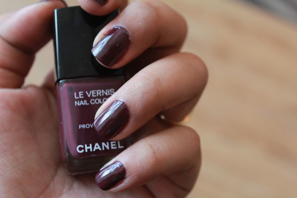 chanel provocation All Chanel Nail Paints Photos, Swatches