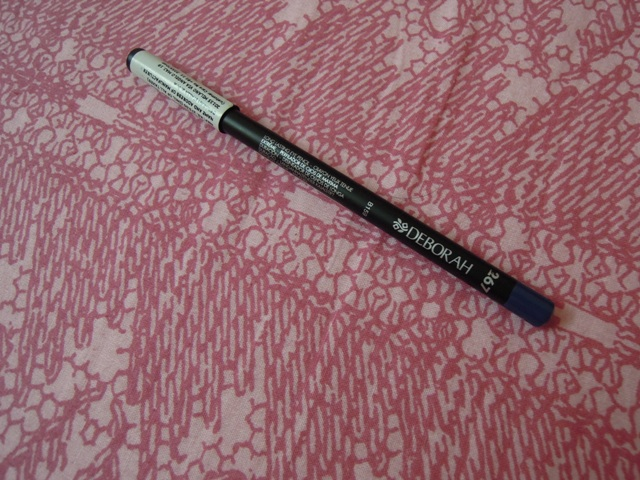 deborah milano 24ore eye pencil 267