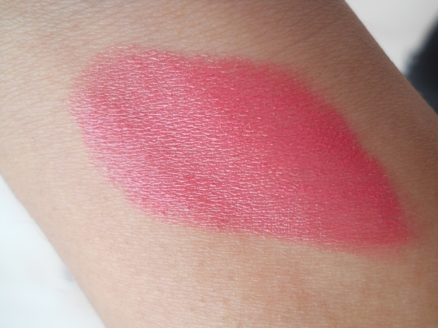 elle 18 color pops lipstick coral shine 5