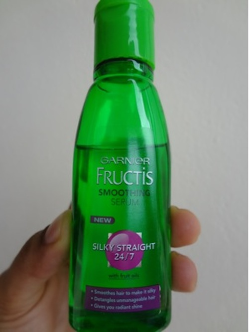 garnier-silky-straight-serum