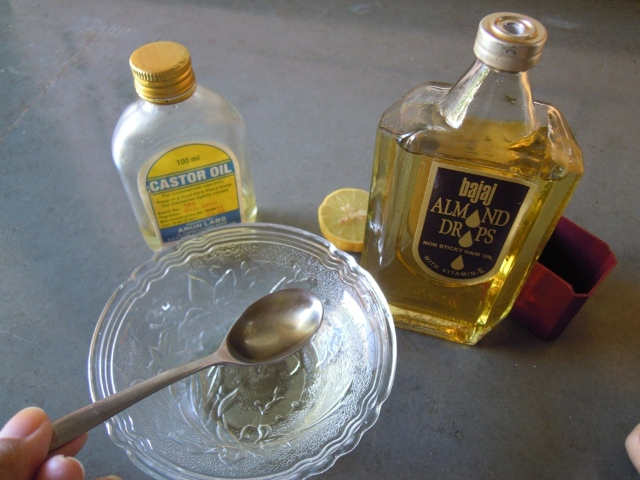 home made dandruff remedy (2)