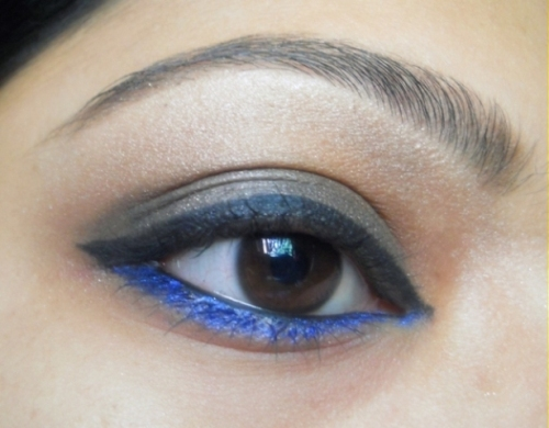 lakme perfect defintion eye liner kohl eyes