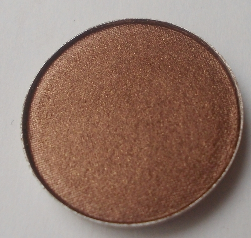 mac mulch eyeshadow