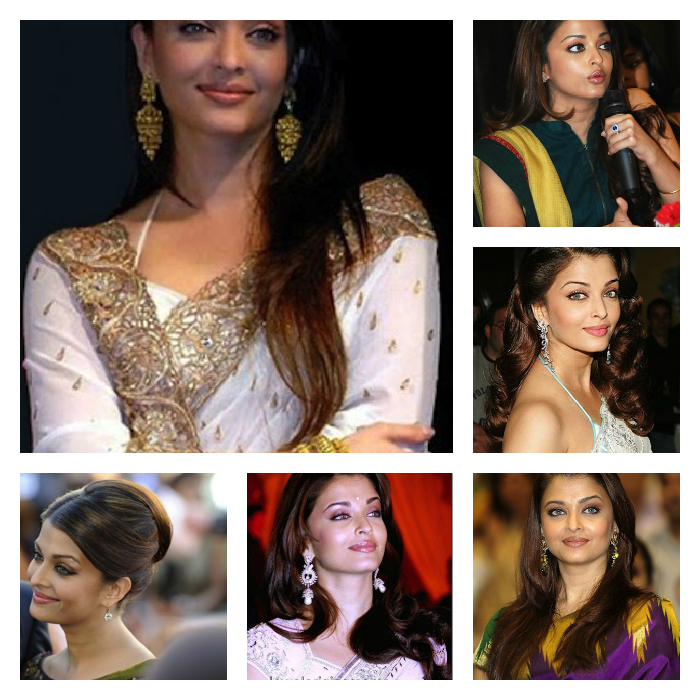 Aishwarya Rai Collage 1