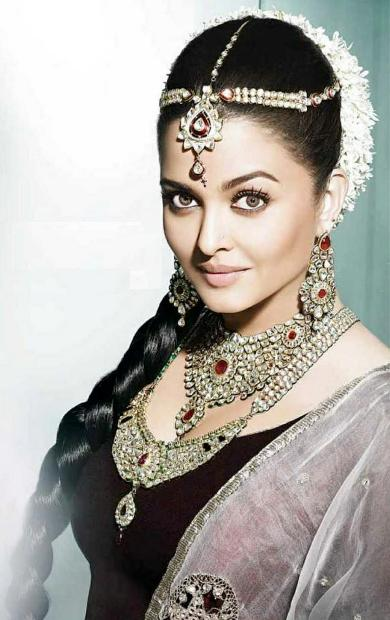 Aishwarya Rai Aishwarya Rais Earring Collection