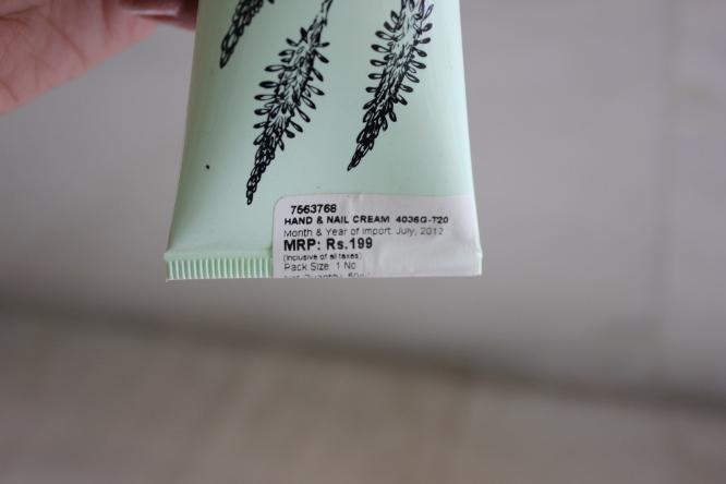 Aloe Vera Cream 1