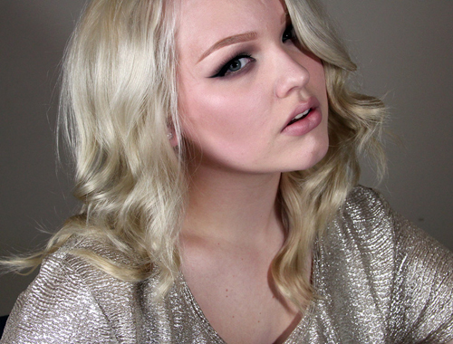 Beauty Guru Nikkie Tutorials