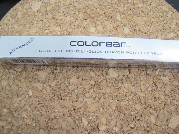 Colorbar Glowing Sapphire Eyeliner