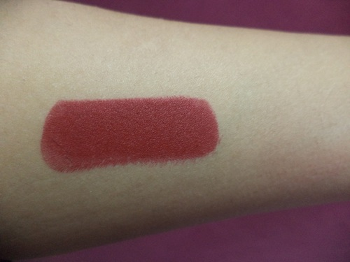 Coloressence Lipstick Fire Desire