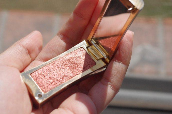 Copper Eyeshadow 3