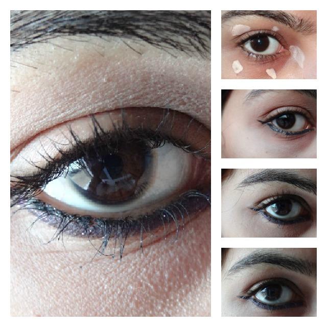 Eye PicMonkey Collage