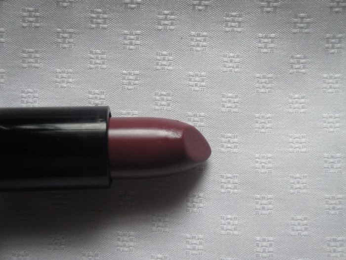 Faces go Chic lipstick suede pink (4)