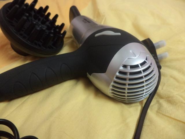Hair Dryer 1