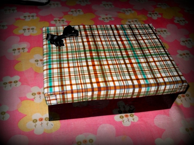 How To Make Makeup Storage Box with Unused Cartons Do It Yourself