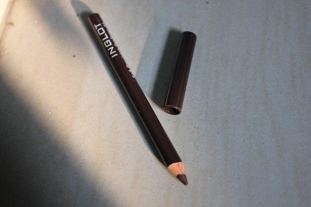 Inglot soft precision eyeliner 21