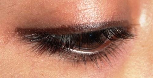 brown eye pencil