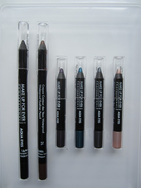 MUFE PACKAGING 2